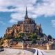 1 Mont Saint Michel Village