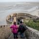 4 Mont Saint Michel Viewing Deck