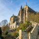 5 Mont Saint Michel Top