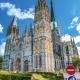 1 Cathedral Notre Dame de Rouen