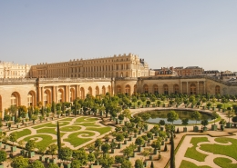 1 Versailles Palace and Garden