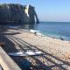 3 Etretat Beach