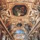 6 Versailles Ceiling
