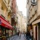7 Parisian Alley