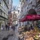 5 Rue de Gros Horloge 'Grand Clock' 1